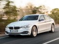 BMW 4 Gran Coupe 2014 года