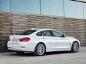 BMW 4 Gran Coupe 2014 года