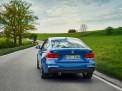 BMW 3 Gran Turismo 2016 года