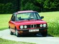 BMW 5-серия 1983 года
