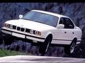 BMW 5-серия 1989 года