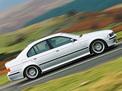 BMW 5-серия 2002 года