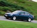 BMW 5-серия 2003 года