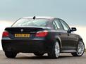 BMW 5-серия 2005 года