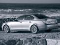 BMW 5-серия 2007 года