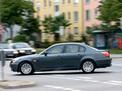 BMW 5-серия 2008 года