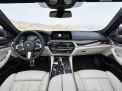 BMW 5-серия 2016 года