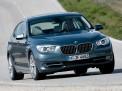 BMW 5 Gran Turismo 2013 года