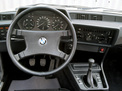 BMW 6-серия 1978 года