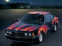 BMW 6-серия 1982 года