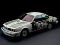 BMW 6-серия 1986 года