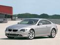 BMW 6-серия 2005 года