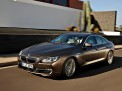 BMW 6 Gran Coupe 2012 года
