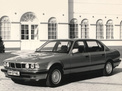 BMW 7-серия 1987 года