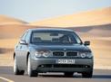 BMW 7-серия 2001 года