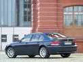 BMW 7-серия 2002 года