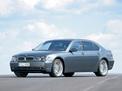 BMW 7-серия 2003 года