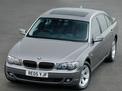 BMW 7-серия 2005 года