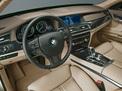 BMW 7-серия 2008 года
