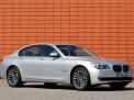BMW 7-серия 2012 года