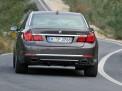 BMW 7-серия 2015 года