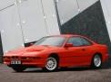 BMW 8-серия 1999 года