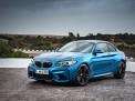 BMW M2 2015 года