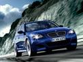 BMW M5 2007 года