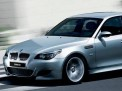 BMW M5 2010 года