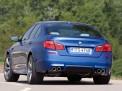 BMW M5 2013 года