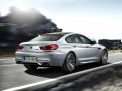 BMW M6 Gran Coupe 2012 года
