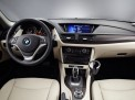 BMW X1 2015 года