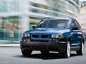 BMW X3 2003 года
