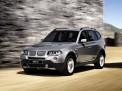BMW X3 2010 года