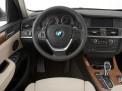 BMW X3 2014 года