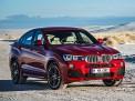 BMW X4 2014 года
