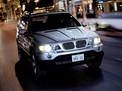 BMW X5 2000 года