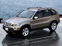 BMW X5 2003 года