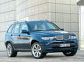 BMW X5 2004 года