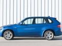 BMW X5 M 2014 года