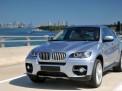 BMW X6 2014 года