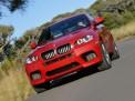 BMW X6 M 2012 года