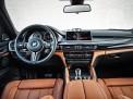 BMW X6 M 2014 года