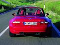 BMW Z3 1997 года