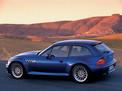 BMW Z3 1998 года