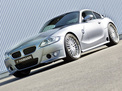 BMW Z4 Coupe 2006 года