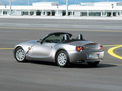 BMW Z4 Roadster 2003 года