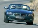 BMW Z4 Roadster 2004 года