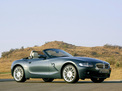 BMW Z4 Roadster 2004 года