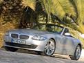 BMW Z4 Roadster 2005 года